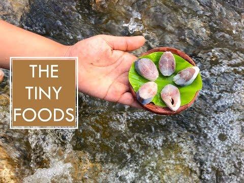 E21 | Tiny Fish Fry Recipe | The Tiny Foods