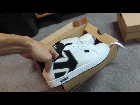 New Shoes Etnies x2 Liqudation sale