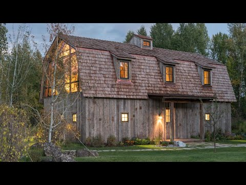 Xxx Mp4 Old Hay Barn Converted To A Modern Guest House Amazing Pictures 3gp Sex