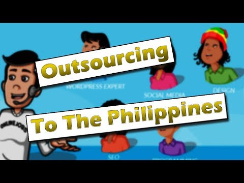 Outsourcing To The Philippines (Things You Need To Know)