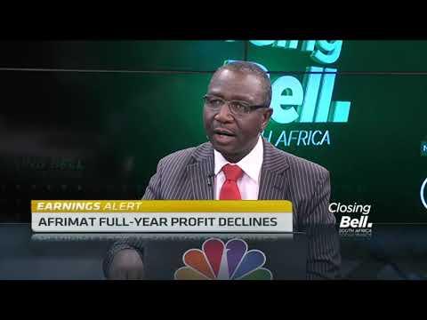 Afrimat sees a decline in FY profit in tough economic conditions