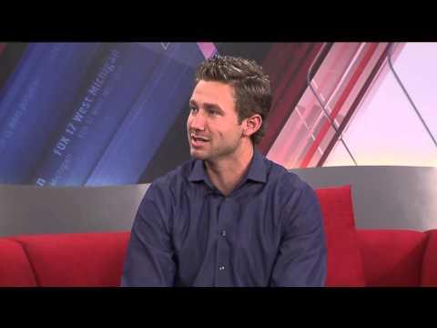 Career Coach on Fox 17 - Using Social Media to Advance your Career