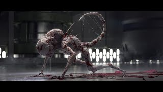 NEW Sci-Fi Alien Movie 2021 - Latest Sci-Fi Movies 2021 Hollywood - Best Action Movies in HD 013