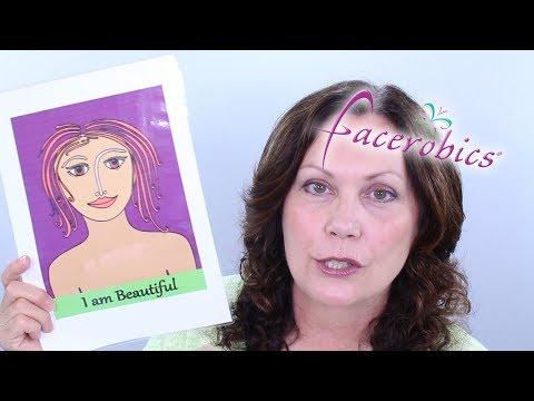 Face Healing - Facial Exercise for Natural Face Lifting Face Exercise for Face Workout | FACEROBICS®