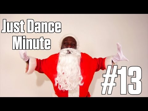 Just Dance Minute - Christmas Community Remix in Just Dance Now! [UK]