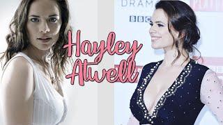 Hayley Atwell British Beautiful actress