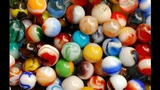 Marbles - How It Is Made