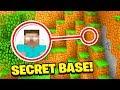 Download Minecraft :We Found HEROBRINES SECRET BASE! (Ps3/Xbox360/PS4/XboxOne/PE/MCPE) MP3,3GP,MP4