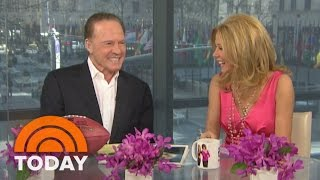 Flashback Frank Gifford Co Hosts With Kathie Lee In 2009 Today