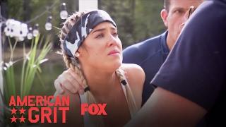 Hannah Deals With A Tough Injury | Season 2 Ep. 2 | AMERICAN GRIT