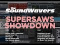 Supersaws Showdown - Avenger, Serum, Spire, Virus, Synthmaster and the others.