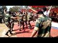 Bhangra dance bsf