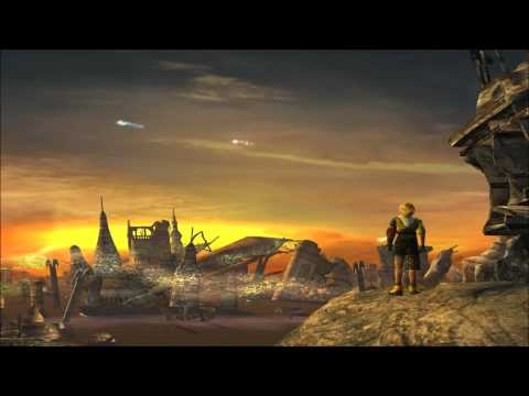 Final Fantasy X - PCSX2