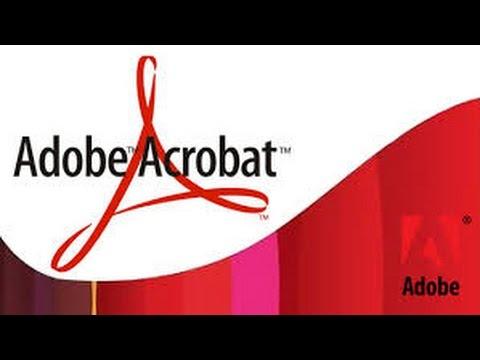Adobe reader Install