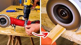 EVERYDAY REPAIR TRICKS to make your life easier than ever