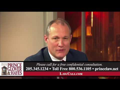 2/23/2017 - Self Defense & Guns - Tuscaloosa, AL - LawCall - Legal Videos