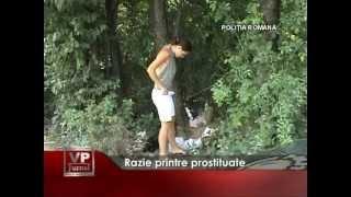 O prostituată din România protestează în Germania pentru că nu poate să muncească