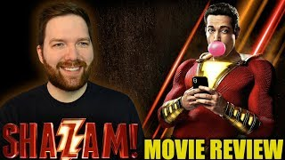 Download Shazam! - Movie Review Video