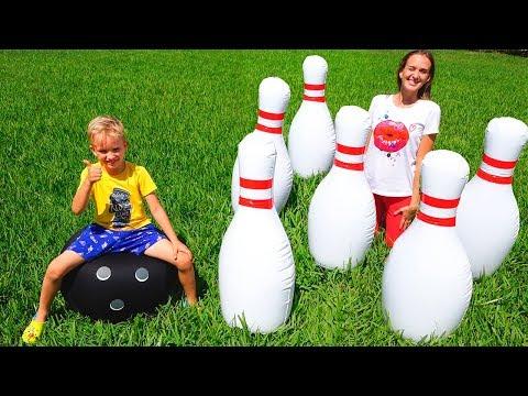 Xxx Mp4 Vlad And Nikita Outdoor Games Amp Activities For Kids 3gp Sex