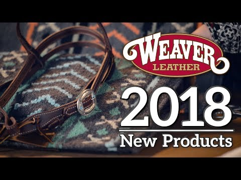 2018 Equine New Products Highlight