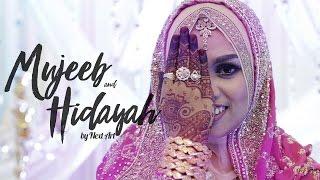 INDIAN MUSLIM WEDDING (Kuala Lumpur, MALAYSIA) : Mujeeb + Hidayah by NEXT ART