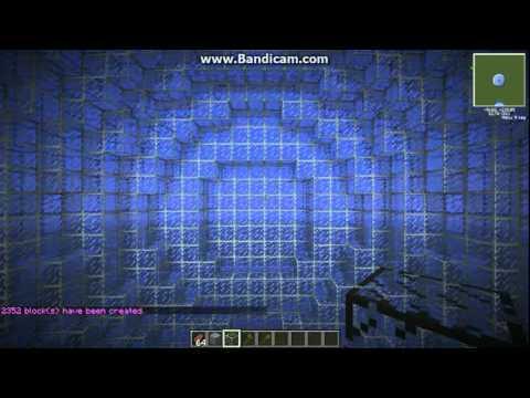 Minecraft World Editor Tutorial December