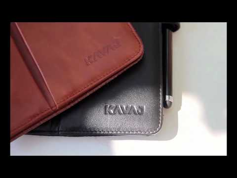 Review by felixba94 for KAVAJ: Leather case