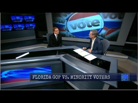 Full Show 2/12/14: Florida GOP to Prevent Minorities from Voting