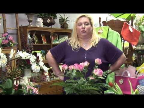 Flower Arrangements : How to Buy Flowers Online