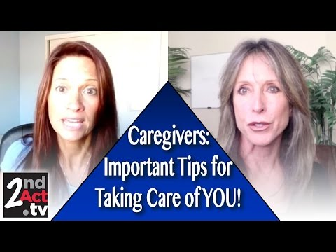 Caring for Elderly Family: Caregiver Tips for the Holidays