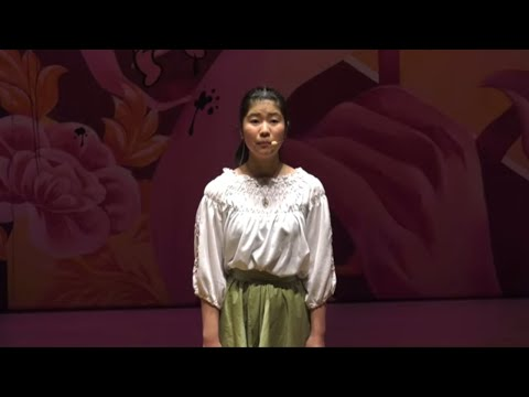 I came to love myself - How to accept and control my feelings | Hibiki Hayakawa | TEDxAnjo