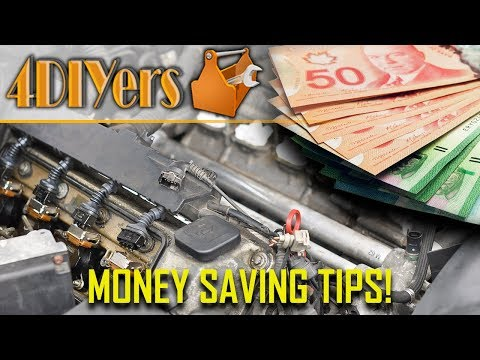 Top 10 Money Saving Auto Repair Tips
