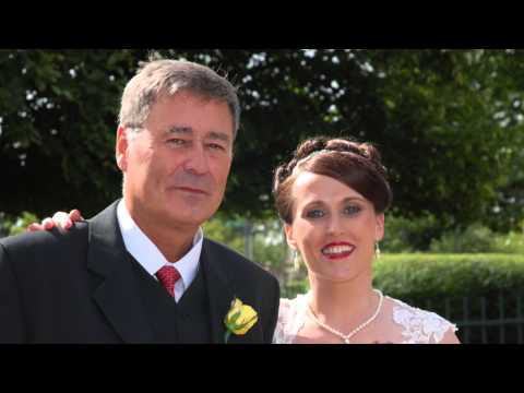 The Grimley's Wedding - 18th July 2015