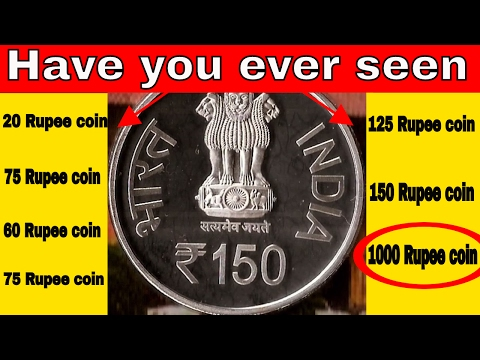1000 Rupee Coin Recently Launched by RBI [First Time in India]