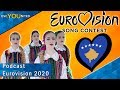 Kosovo39s ESC Participation Unlikely And Who Are The Best Borderline Qualifiers Ep 2 June 23rd