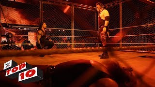Top 10 Raw Moments Wwe Top 10 October 16 2017