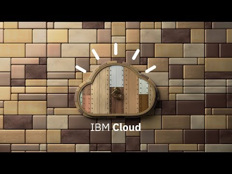 The IBM Cloud: Protecting Insights