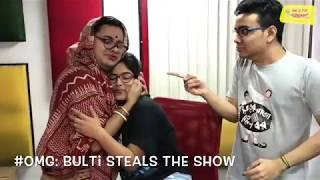 OMG - O Maa Go - Bulti Steals the Show