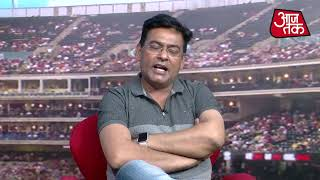 शम्स खान से पूछें लोकसभा के दूसरे चरण  से जुड़े सवाल #ATLive