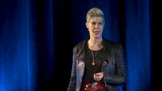 Why Game Designers are Better Lovers | Doris Rusch | TEDxDePaulUniversity