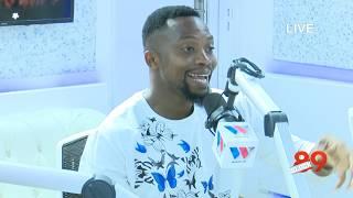 #LIVE : BLOCK 89 EXCLUSIVE INTERVIEW WITH MCHAMBUZI MOMO (SEPTEMBER 9, 2019)