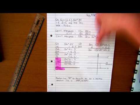 Merpass calculation