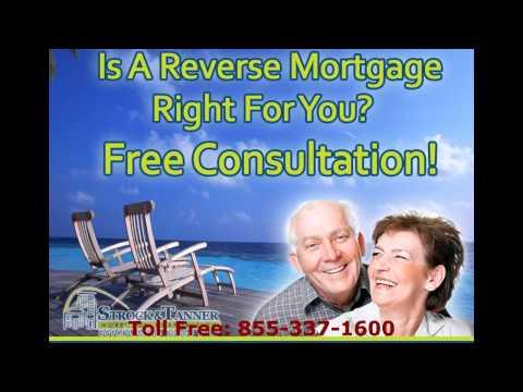 Reverse Mortgage Calculator Paramus Strock and Tanner Mortgage Consultants in Reverse Mortgages