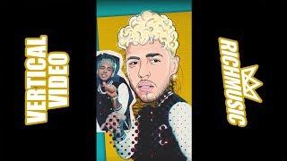 Dalex - Cuaderno (Vertical Video) ft.Nicky Jam, Sech, Justin Quiles, Feid, Lenny Tavárez, Rafa Pabön