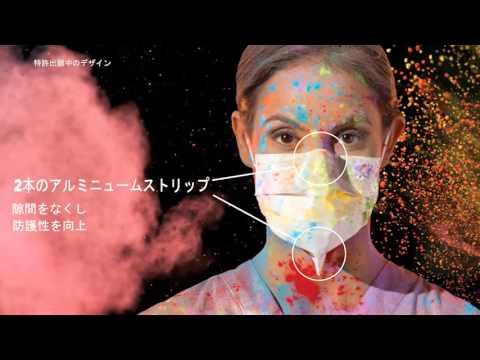 Crosstex SecureFit Nihongo [Japanese]