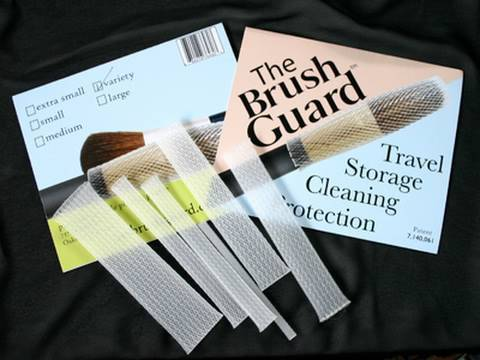 Review: The Brush Guard