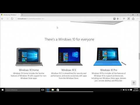 Don't Buy Windows 10 S...Here's Why.