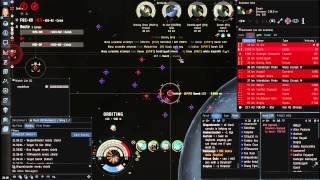 [Old EVE Fight] Republicov Frigate Fleet 20150319