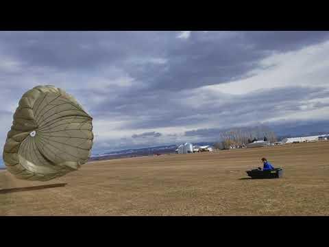 Idaho Windsledding #4