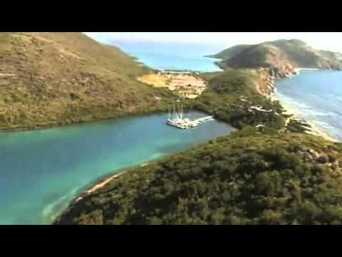 Biras Creek Resort Virgin Gorda, BVI Islands presented by Couture Travel